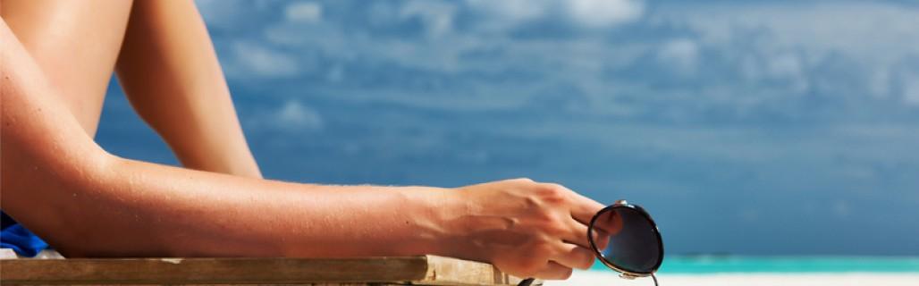 Nyári szemvédelem, avagy milyen a jó napszemüveg?