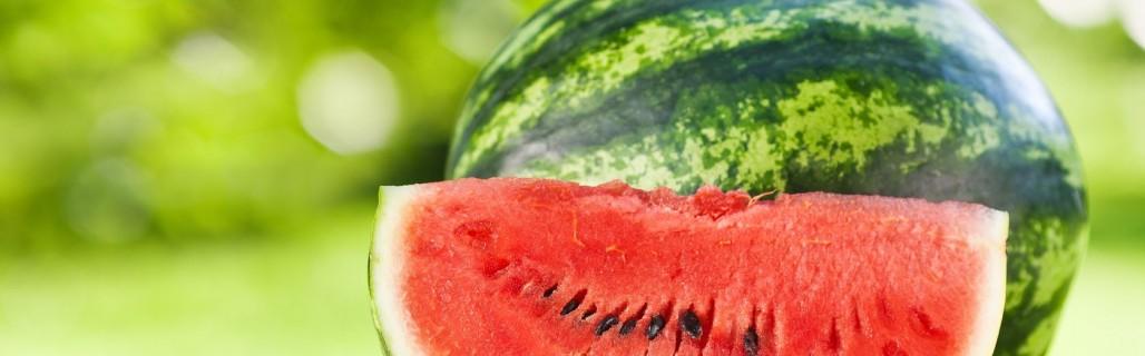 A görögdinnye jótékony hatása