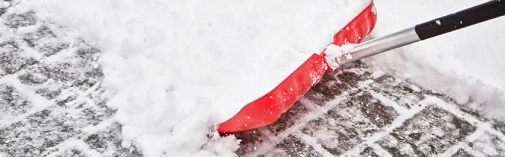 9 tipp a hólapátoláshoz - Hogyan kímélje a hátát télen?