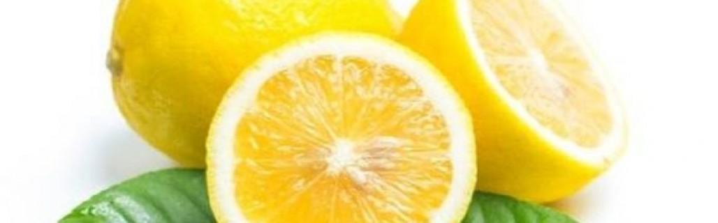 10 ok, amiért egészséges a citrom