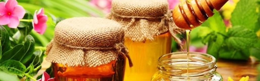 A mézfogyasztás jótékony hatásai