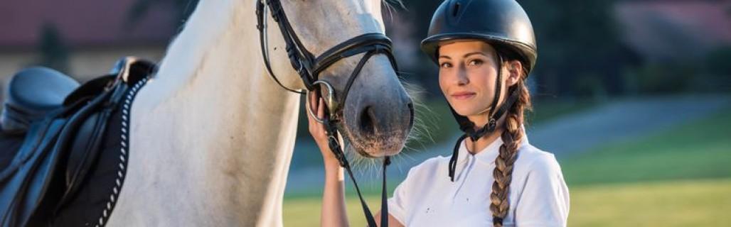 A lovaglás jótékony hatásai