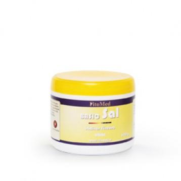 Basic Sal bázikus fürdõsó - Citrus