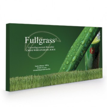 Fullgrass gyorsfagyasztott búzafűlé