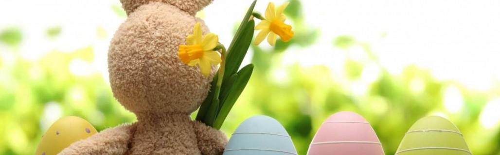Legyen egészséges a húsvéti menü