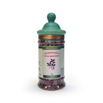 Jázminpakóca tea (Stevia Rebaudiana)