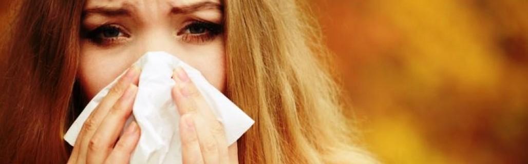 Az ősz leggyakoribb betegségei
