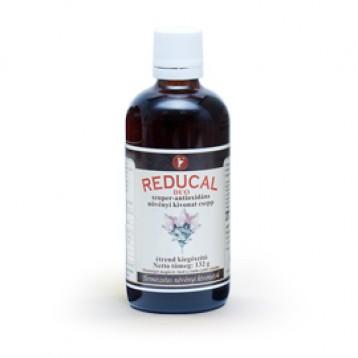 Reducal szuper-antioxidáns