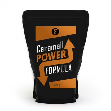 Caramell Power Formula 600g
