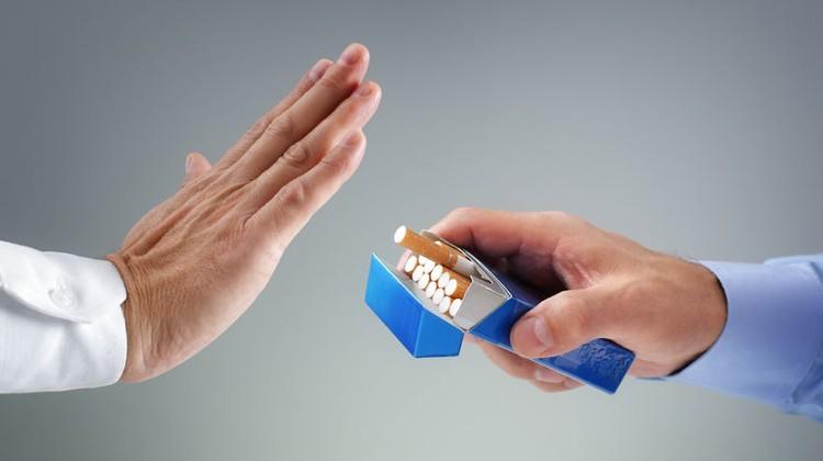 akik leszoknak a dohányzásról és az elvonásról