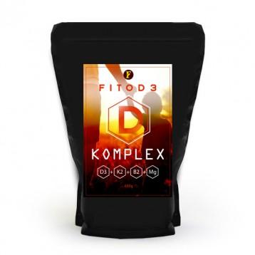 FitoD3 D-Komplex 600g
