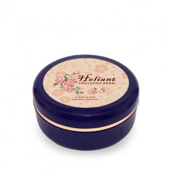 Heliant - vegyszermentes fényvédő krém